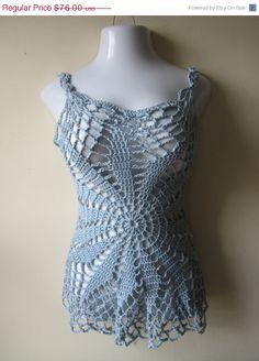 spiral crochet inspiration