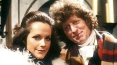 Dr. Who - Tom Baker was (and still is) my favourite Doctor.