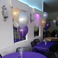 Baby Shower Venue L Brooklyn Party Space | Wedding Venues L Party Halls In  Brooklyn