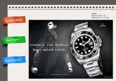 Rolex dizajn