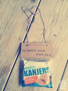 Bekijk de foto van marieke.put met als titel Traktatie voor de avondvierdaagse  en andere inspirerende plaatjes op Welke.nl.