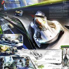 LA Auto Show Design Challenge Announces 2014 Theme « Form Trends