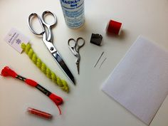 Gone Finishing - a blog all about finishing needlepoint