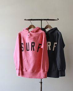 surf fleece