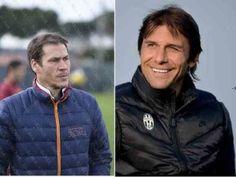 #Juventus vs #Roma La presentazione della sfida #Conte vs #Garcia Analisi, formazioni, video dei gol più belli. Tutto su #JuveRoma