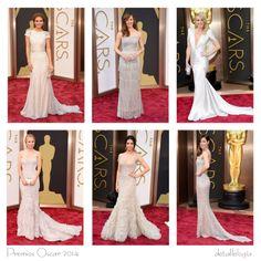 Tendencias en los Oscar 2014