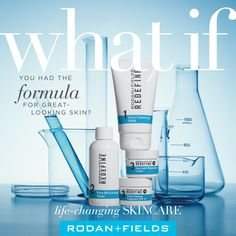 Rodan + Fields is coming to Australia. They are the #1 premium anti-aging brand in the US.   The REDEFINE Regimen is for the appearance of fine lines, pores and loss of firmness. With a 60 day money back guarantee the only thing you have to lose are your skin concerns.   Preferred Customers receive free shipping, discounts and nice perks.  To be one of the first in Australia to try it contact me today... luxe.co.amanda@gmail.com.   To start a business of your own click on the image.