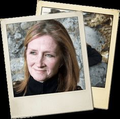 Sharon Bolton aka S.J. Bolton   author of Little Black Lies, A Dark and Twisted Tide and Lost.