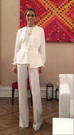 """Olivia Palermo : """"Je me démaquille avec de la Vaseline®"""""""