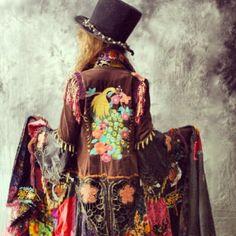 Gypsy~Style