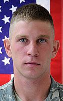 Army Spc. Stephen M. Okray  Died December 24, 2008 Serving During Operation Iraqi Freedom  21, of St. Clair Shores, Mich.; assigned to 3rd Battalion, 16th Field Artillery Regiment, 2nd Brigade Combat Team, 4th Infantry Division, Fort Carson, Colo.; died Dec. 24 in Baghdad, Iraq, of injuries sustained during a vehicle rollover.