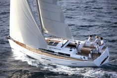 #Yachts Dufour 405 Grand Large - #SailBoat - From #LaSpezia. Navigation Area: #LigurianSea. Maximum Capacity: 10 persons. Price for week: 1.700,00 €. - Find out more at: http://www.barcheyacht.it/noleggio-barche/vela-dufour-405-grand-large-la-spezia-province-of-la-spezia-italy_371/