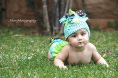 Rimas.. Cute baby