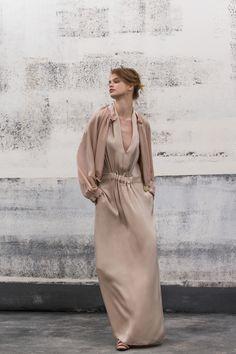 Giorgio Armani Resort 2019 Milan Collection - Vogue