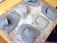 Clay Fun!   Art Lessons For Kids