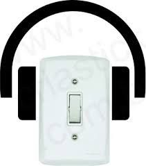 Faça Você Mesmo Adesivo de Tomada (Moldes) Switch Plate Covers, Light Switch Covers, Simple Wall Paintings, Geek Decor, Diy Home Decor, Room Decor, Diy Tumblr, Tape Art, Diy Sofa