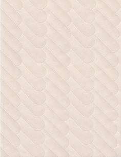 Relief wallpaper KAZE by Wall&decò