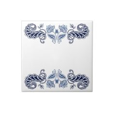 just sold to Spain! gracias! Lotus and Leaf Ceramic Tile