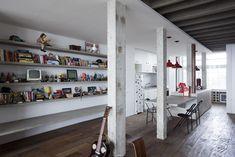 Gallery - Copan Apartment / Felipe Hess & Renata Pedrosa - 9