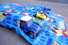 Kid's Car Carrier
