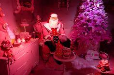 On fête Noël, il reste de fabuleux instants de joie, de bonheur, de plaisir et de sourires. Après la fête le Père Noël va pouvoir se reposer dans son très cosy intérieur, avec le sentiment du devoir accompli. on fête- 2015projet52 ON fête Noël 2015 projet...