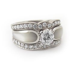Show me some dream sparklies, but NOT erings! « Weddingbee Boards