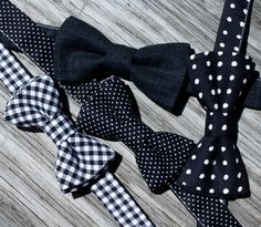 I love these!!! I wonder if Britton would wear one