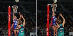 Netball: Colling unconvinced by lift's long term value