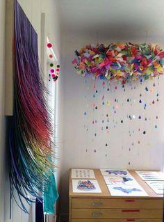 Decorazioni strane per pareti interne (Foto 30/40) | Designmag