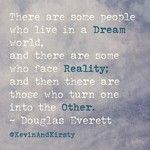 Turn your Dreams into a Reality #dreams #reality