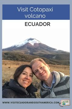 Visit Cotopaxi volcano in Ecuador, here are some travel tips for your memorable experience. travel the world trip where to travel world traveler travel ideas family travel beautiful waterfalls waterful traveling travel places travel to Ecuador, Travel Ideas, Travel Tips, Galapagos Islands, Just Dream, Beautiful Waterfalls, World Traveler, Plan Your Trip