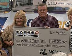 VIDEO: Meet your Missouri Powerball winners!...