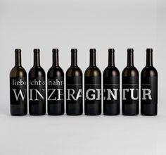 Winzeragentur | Eröffnungsflyer