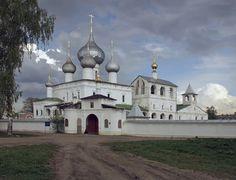 Воскресенский монастырь Углич: 10 тыс изображений найдено в Яндекс.Картинках