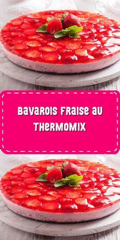 Thermomix Desserts, Camembert Cheese, Deserts, Cookbook Ideas, Breakfast, Sweet, Cooking, Food, Fruit Tart