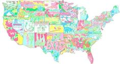In Lilly Pulitzer we trust