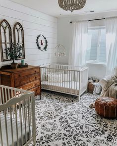 cb3edcf2b See more. 14 gender neutral nurseries you'll coo over Twin Nursery Gender  Neutral, Small Twin