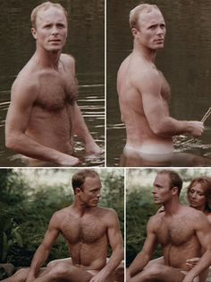 Ed Harris in China Moon (1994) OBVIOUSLY we need to watch this Sissy!