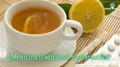 Cuando se trata de remedios caseros, todos tienen algo que aportar.  ¿Que prefieres algo natural o Antibiótico? http://todoaki.com/?p=15238