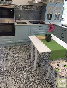 Tilemax Heritage Black 165x165mm Decor, Tile Patterns, Tiles, Home Decor, Flooring, Inspiration