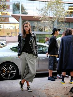 Wrap-Front Pants are Trending: Here's How to Wear Them   StyleCaster