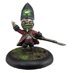 Britanan Royal Arcanum Guard