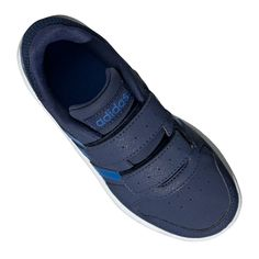 Navy Blue Adidas Hoops Cmf C Jr shoes are the perfect children's shoes, both for boys and girls. These are shoes adapted to the everyday activities of children. Kid Shoes, Baby Shoes, Adidas Shoes Outlet, Shoe Manufacturers, Everyday Activities, Navy Blue Color, Childrens Shoes, Kids Sports, Blue Adidas