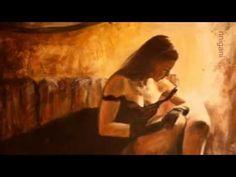 """Siempre pienso en ella cuando estoy triste... Beautiful Romantic Song La canción es original de Agustín Lara pero Luz Casal la cantó en la película """"Tacones ..."""