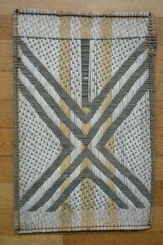 Mbole Losa Mat 55 x 35 cm