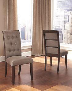Larimer Dining Room Chair