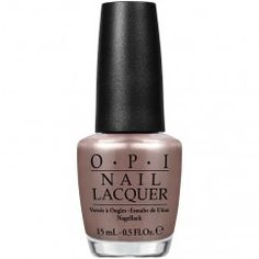 OPI Starlight 2015 Collection PRESS * FOR SILVER Nail Lacquer from Ricky's NYC! http://www.rickysnyc.com/holiday/stocking-stuffers.html