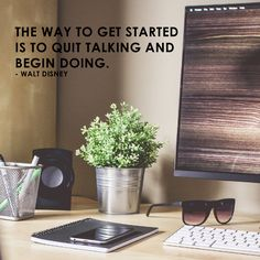 """""""The way to get started is to quit talking and start doing."""" - Walt Disney. Brand Me Famous Academy launching soon! Sign-up to be a part of it www.brandmefamous.... #entrepreneur #entrepreneurship #southafrica #dowhatyoulove #startups #business #online #buinessmen #instadaily #motivation #inspiration #creatives #branding #marketing #buildyourbrand #ownbusiness #ownbrand #academy #mentorship #life #justdoit #knowledge #success #yolo"""