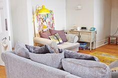 Zoella | A Peek Inside My Living Room