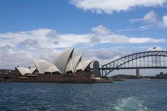 Sydney by Eneas Garcia on 500px